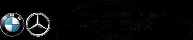 Coast MBZ BMW Service - Logo